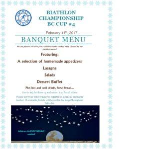 banquet-menu