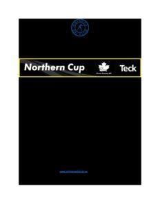 Teck Northern Cup #3 - Burns Lake
